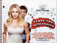 I Love You Beth Cooper 2009 - YouTube