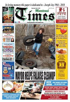 Montreal Times 23 66 May 5 2018