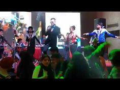 Debojit Saha Live Performance in Mumbai - Om Shanti Om