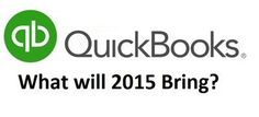 What is new in Quickbooks 2015? Find out here.