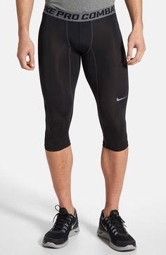 1ecf2cb9a this spring weather makes me want to run outside in these nike combat core  compression shorts.