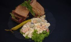 Make plans to join us today for lunch prepared and served by our professional staff. Enjoy our Southern Comfort Food Bar, try the Portabella Mushroom Burger or Wrap or a Fresh Made to order Salad, Sandwiches or plates from the menu.    Hamburger Steak Plate, choice of French Fries or Pasta, Coleslaw or Salad  or  Chicken Finger Plate with choice of French Fries or Pasta, Coleslaw or Salad.