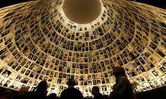 The Day Israel Saw Shoah | Jonathan Freedland | World news | The Guardian