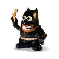 Monsieur Patate Dark Knight Rises Batman