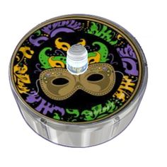 Mardi Gras Themed Party Dots®