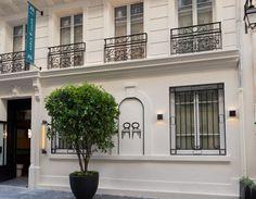 Hotel Adèle & Jules **** | OFFICIAL WEBSITE | Boutique Hotel Grands Boulevards Paris
