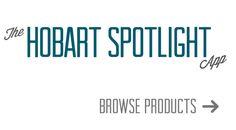 #Hobart Corp., The Hobart Spotlight App for Best Use of Mobile #BtoBLive #SMM #mobile #IDG