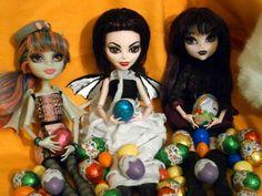 - Subarashii Doll Sekai -: huhtikuuta 2015
