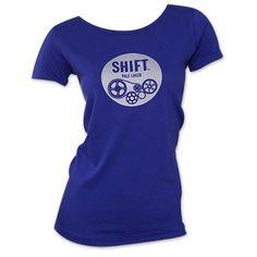 New Belgium Women's Shirt