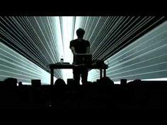 Mondkopf Live @ La Gaité Lyrique - Beyond the Golden Valleys