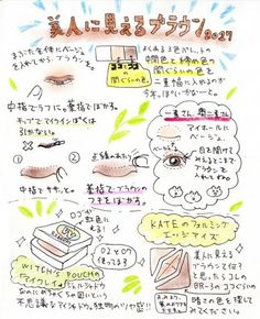 手軽に購入できるプチプラコスメを使い「美人に見えるブラウンメイク」をカマンベール☆はる坊さんがイラスト共に伝授! 簡単にトレンド顔になれちゃいます。