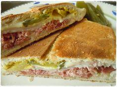 Torta cubana | Madeleine Cocina
