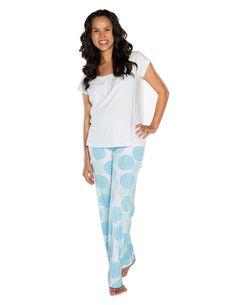 8109ad007d Eden Maternity   Nursing Pajamas Maternity Nursing Pajamas