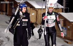 Ski Jumping, Jumpers, Motorcycle Jacket, Skiing, Punk, Mood, Jackets, Style, Fashion