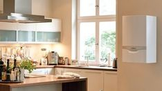Gas boilers are the most popular choice for heating and hot water in UK homes. Browse Vaillant's award winning gas boiler range and book a local installer today. Types Of Boiler, Gas Boiler, Water Storage Tanks, Water Solutions, Solar Water, Uk Homes, Heat Pump, Heating Systems, How To Run Longer
