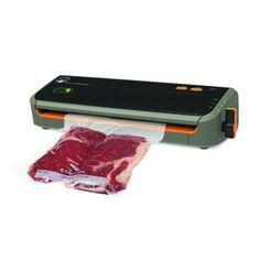 FoodSaver GameSaver Outdoorsman Vacuum Sealer