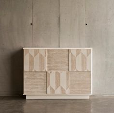 D155 sideboard cabinet material DESIGN MARMETTE marchettimaison.com