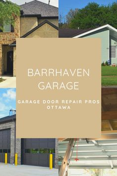 Garage Door Stuck or Won't Open? Don't Worry, Our Team Is Standing By To Help You. Garage Door Cable, Garage Door Repair, Garage Doors, Outdoor Decor, Carriage Doors