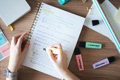 Los subrayadores Stabilo Boss de color pastel son el hit de las papelerías sobre el que no se para de cuchichear en todos los estuches.