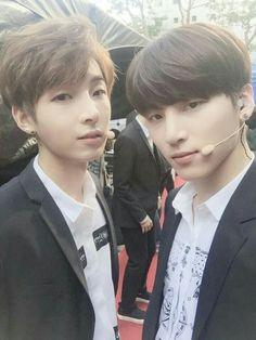 Sangho & Woosung Snuper