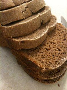 Nutella Oat Breakfast Bread