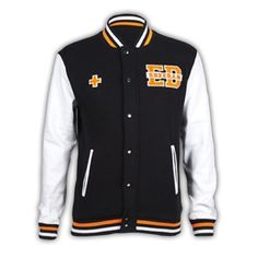ED SHEERAN VARSITY JACKET Like new condition, bought during his concert and only worn the day after the concert. Great fit. Will accept reasonable offers. BUNDLE AND SAVE 10% Jackets & Coats