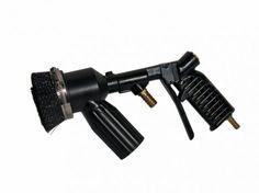 Homokfúvó csiszoló fej 105l kültéri, Big Red Binoculars, Guns, Tools, Weapons Guns, Pistols, Gun, Shotguns, Rifles, Appliance
