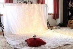 Christmas Photo Backdrop