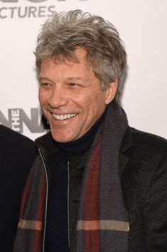 Jon Bon Jovi Photos - SeriousFun Children's Network 2016 NYC Gala - Show - Zimbio