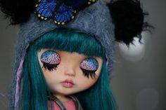 Dream of a butterfly...   BlueButterflyDolls   Flickr