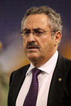 Its gut check time for Zygi Wilf and the Vikings. Are you excited? Because I'm excited!