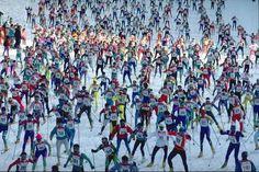 Le grand RV annuel du ski de fond : la Transjurassienne 2013 se déroule les 9 et 10 février http://www.transjurassienne.com/presentation/accueil-1-5.htm #Transjurassienne  #france #montagne #ski #jura #sportsdhiver