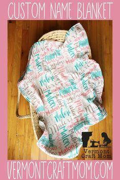 Personalized Baby Blanket, GIANT Organic Muslin Swaddle Blanket, Nursing Cover, custom name blanket Big Brother Gifts, Baby Shower Gifts, Baby Gifts, Muslin Swaddle Blanket, Personalized Baby Blankets, Baby Girl Blankets, Unisex Baby, Organic Baby, Baby Items