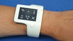 Tips For Choosing Smartwatch Fraunhofer develops smartwatch-based assistance and home-health monitoring systems. This smart watch-like device is designed to assist the elderly with basic tasks like remem... - If you want to buy a smartwatch and you do not know which one, you need to review well not only the prices, but also which one is right for you. To do this, we give you useful tips to make the best choice.