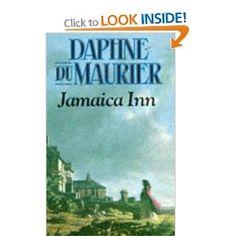 Jamaica Inn: Amazon.co.uk: Daphne Du Maurier: Books