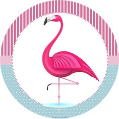 tags flamingo | Não Sei Cozinhar