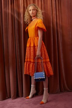Fendi Resort 2018 Collection - Fashion Unfiltered