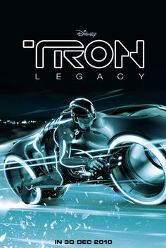 TRON: Legacy (2010) BRRip 420p 325MB Dual Audio | Free Hd Movies Download