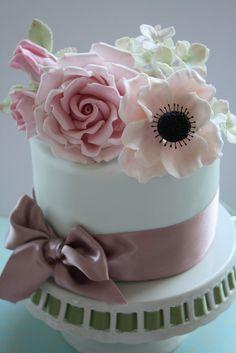 So Cute!  :) #cake