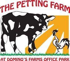 Domino's Petting Farm - Ann Arbor  http://www.pettingfarm.com/ 3001 Earhart Rd.  (734) 998-0182