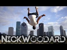▶ Nick Woodard - World Champion Jump Roper - YouTube
