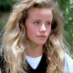 """Amanda Peterson, who starred in the 1987 movie 'Can't Buy Me Love' opposite Patrick Dempsey, may have died unexpectedly in her sleep at the age of but her mother says the actress' last day was """"wonderful. Amanda Peterson, Can't Buy Me Love, Patrick Dempsey, Meghan Markle, Samuel Le Bihan, Lynn Anderson, Celebrities Who Died, Young Celebrities, Celebrity Deaths"""