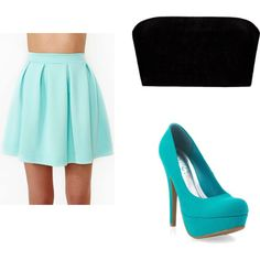 summers by beliebe75662076 on Polyvore
