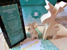 Coucou aujourd'hui je vous propose un concours thés & gourmandises, à gagner une box de Noël avec Envouthé. Cette box, remplie de douceurs est une box que j'ai particulièrement appr…