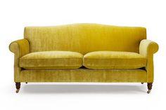 Kent Sofa | The Odd Chair Company