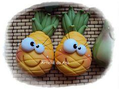 abacaxi por ARTELIA ª da Ana