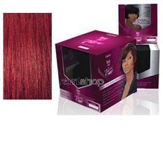 """Velvet Remi Tara 2, 4, 6 2/4/6"""" - Color BU - Remi Weaving"""