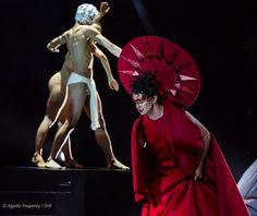 Compte rendu, opéra. Paris, Palais Garnier, le 16 septembre 2016. Cavalli…