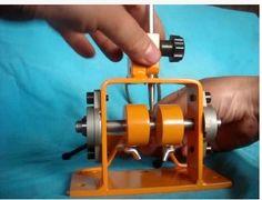 StripMeister Automatic Wire Stripping Machine | Wire stripper ...