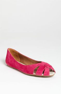 Lucky Brand 'Ester' Flat available at Nordstrom